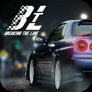 دانلود Breaking the line 0.8.015 – بازی اتومبیلرانی سرعت در مسیر اندروید