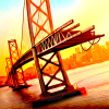 دانلود Bridge Construction Simulator