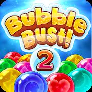 دانلود Bubble Bust 2 – Pop Bubble Shooter 1.4.5 – بازی پازلی فوق العاده برای اندروید