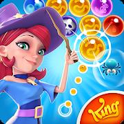 دانلود Bubble Witch 2 Saga 1.103.0.2 – بازی حباب جادوگر ۲ اندروید
