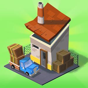 دانلود Build Away! – Idle City Game 3.2.4 – بازی شهرسازی اندروید