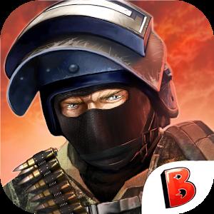 دانلود Bullet Force 1.61 – بازی اکشن نیروی گلوله اندروید