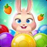 دانلود Bunny Pop 2 Beat the Wolf 1.3.0 – بازی پازلی جالب برای اندروید