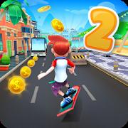 دانلود ۱.۲۲.۱۴ Bus Rush 2 Multiplayer – بازی دوندگی جدید برای اندروید