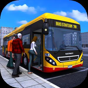 Bus Simulator 2015 v2.3 – بازی شبیه ساز اتوبوس اندروید
