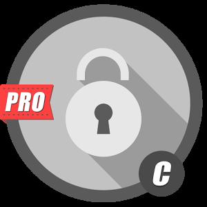 دانلود C Locker Pro (Widget Locker) 8.3.1 – برنامه شخصی سازی لاک اسکرین اندروید