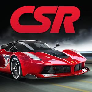 دانلود CSR Racing 5.0.1 – بازی درگ بی نظیر اندروید
