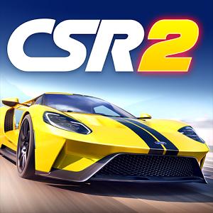 دانلود CSR Racing 2 v2.3.2 – بازی ماشین سواری اندروید