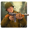 دانلود Call Of World War 2 : WW2 FPS Frontline Shooter