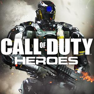دانلود Call of Duty®: Heroes 4.2.1 – بازی ندای وظیفه اندروید