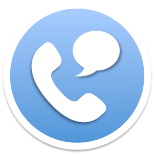Callgram messaging with calls 1.2.4 – اضافه کردن تماس صوتی به تلگرام اندروید
