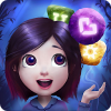 دانلود Calming Lia - Match 3 Puzzle Adventure