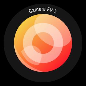Camera FV-5 v3.27.1 – برنامه قدرتمند دوربین برای اندروید