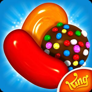 دانلود Candy Crush Saga 1.108.1.1 – بازی پرطرفدار کندی کراش اندروید