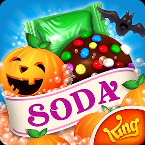 Candy Crush Soda Saga 1.84.7 – بازی کندی کراش سودا ساگا اندروید