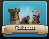 صفر تا صد کلش آو کلنز – معرفی ابزارهای دفاعی و کاربردها (قسمت 2)