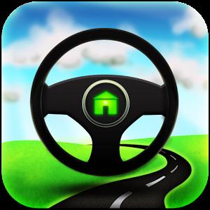 دانلود Car Home Ultra 4.15 – برنامه کاربردی رانندگی امن اندروید