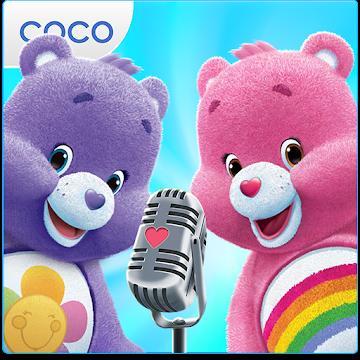 دانلود Care Bears Music Band 1.0.8 – بازی کودکانه خرسهای بامزه اندروید