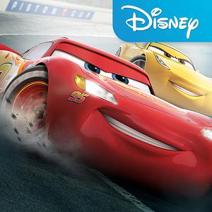 دانلود Cars: Lightning League 1.5 – بازی ماشین سواری مک کوئین اندروید