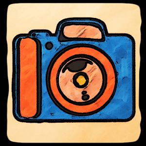 Cartoon Camera 1.2.2 – برنامه کارتون کمرا اندروید