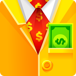 دانلود Cash, Inc. Fame & Fortune Game 2.1.0.5.0 – بازی متفاوت آقای پولدار اندروید