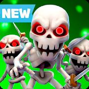 دانلود Castle Crush: Free Strategy Games – Epic War Clash 4.1.4 – بازی جنگ های حماسی اندروید
