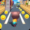 دانلود Cat Runner-Online Rush 1.5.2 – بازی هیجان انگیز برای اندروید