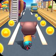 دانلود Cat Runner-Online Rush 2.2.8 – بازی هیجان انگیز برای اندروید