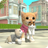 دانلود Cat Sim Online: Play with Cats
