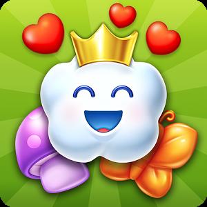 دانلود Charm King 2.40.0 – بازی پازلی افسون پادشاه اندروید