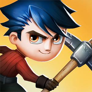 دانلود Chibi Survivor Weather Lord 1.6 – بازی ماجراجویی بازمانده اندروید