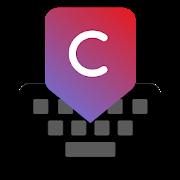 دانلود Chrooma – Chameleon Keyboard 2.3 – برنامه کیبورد حرفه ای اندروید