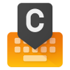 دانلود Chrooma GIF - Emoji Keyboard