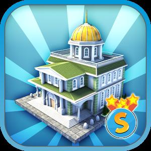 دانلود City Island 3 – Building Sim 1.8.15 – بازی سیتی ایسلند ۳ اندروید