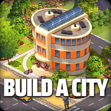 دانلود City Island 5 – Tycoon Building Simulation Offline 1.10.0 – بازی شهرسازی سیتی ایسلند ۵ اندروید