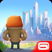 دانلود City Mania: Town Building Game 1.9.1a – بازی ساختمان سازی شهری اندروید