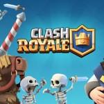 آخرین اخبار مربوط به بازی کلش رویال Clash Royale (رسمی)