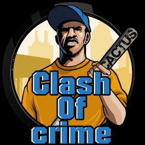 Clash of Crime Mad City War 1.0.3 – بازی مهیج برخورد با جنایت اندروید