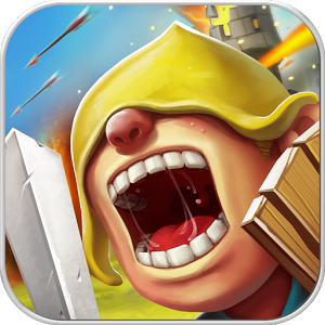 دانلود ۱.۰.۲۴۰ Clash of Lords 2 – بازی آنلاین جنگ پادشاهان ۲ اندروید