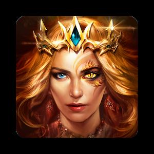 دانلود Clash of Queens:Dragons Rise 2.1.0 – بازی نبرد ملکه ها اندروید
