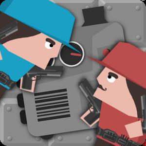 دانلود Clone Armies 3.3.0 – بازی اکشن ارتش سرخ و آبی اندروید