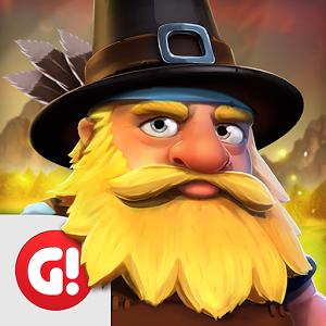 Cloud Raiders 7.8.1 – بازی استراتژیک هیجان انگیز اندروید