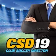 دانلود Club Soccer Director 2019 2.0.25 – بازی مربی باشگاه فوتبال ۲۰۱۹ اندروید