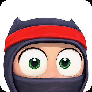 دانلود Clumsy Ninja 1.29.0 – بازی نینجا دست و پا چلفتی اندروید