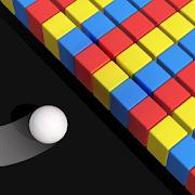 دانلود ۱.۲.۲ Color Bump 3D – بازی آرکید سه بعدی توپ رنگی اندروید