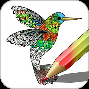 دانلود Coloring 2.0.51 – برنامه رنگ آمیزی تصاویر اندروید