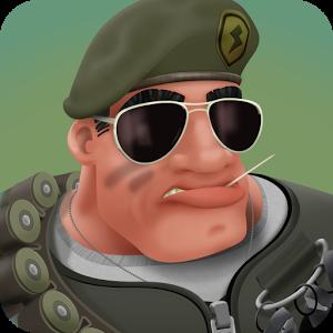 ۱.۱.۰ Commando ZX – بازی اکشن تکاور زد ایکس اندروید + مود