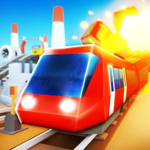 دانلود Conduct THIS 1.8.4.1 – بازی شبیه سازی هدایت قطار اندروید