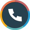 دانلود Contacts Phone Dialer: drupe