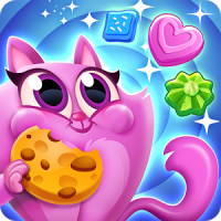 دانلود Cookie Cats 1.30.5 – بازی گربه های آشپز اندروید
